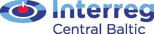 Interreg Central Baltic logo